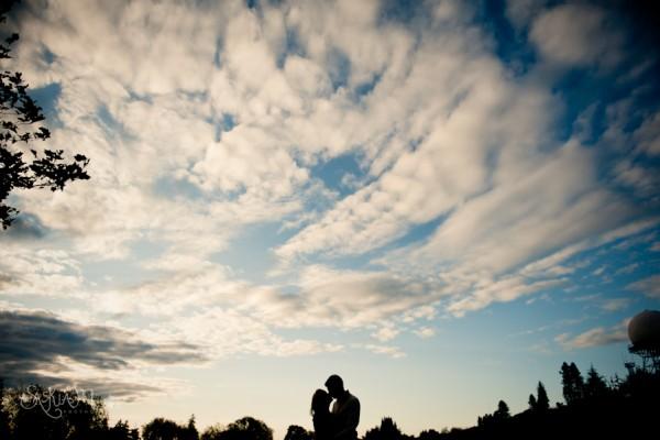 Jon and Melissa Engagement- Saskia M Photography- Seattle Engagement Photographer