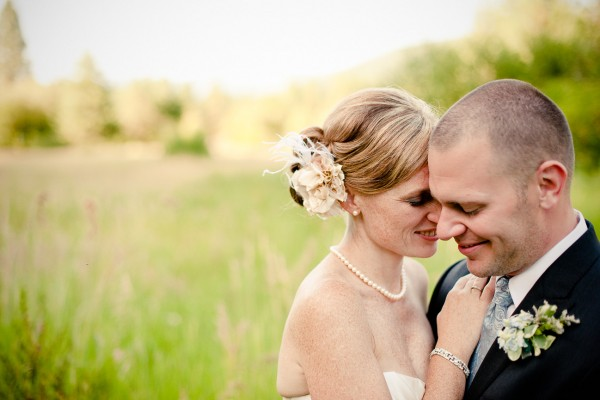 Scott and Bri's Pine River Ranch Wedding - Seattle and Leavenworth Wedding Photographer