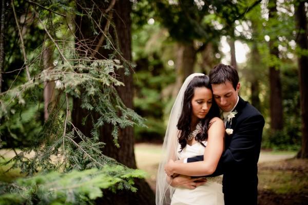 Thomas and Emily's West Seattle Wedding - West Seattle Wedding Photography