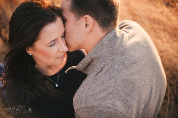 Sherah and Scott's Capitol Hill and Discovery Park Engagement - Seattle Engagement Photography