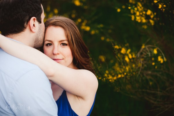 Adam and Erika's Discovery Park Engagement Session- Seattle Engagement Photography