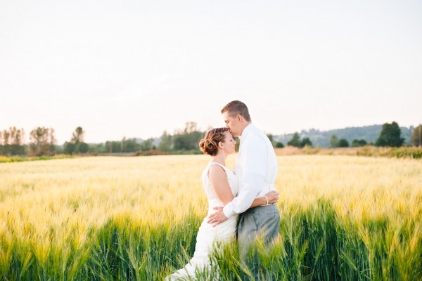 Carlin and Alyson's Lord Hill Farms Wedding- Snohomish Wedding Photography