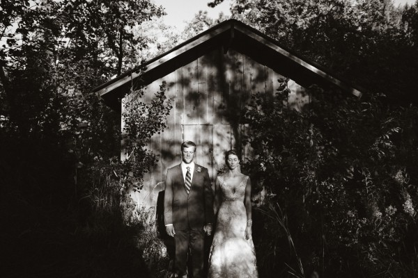 Featured Wedding 1 - Mikael and Michelle