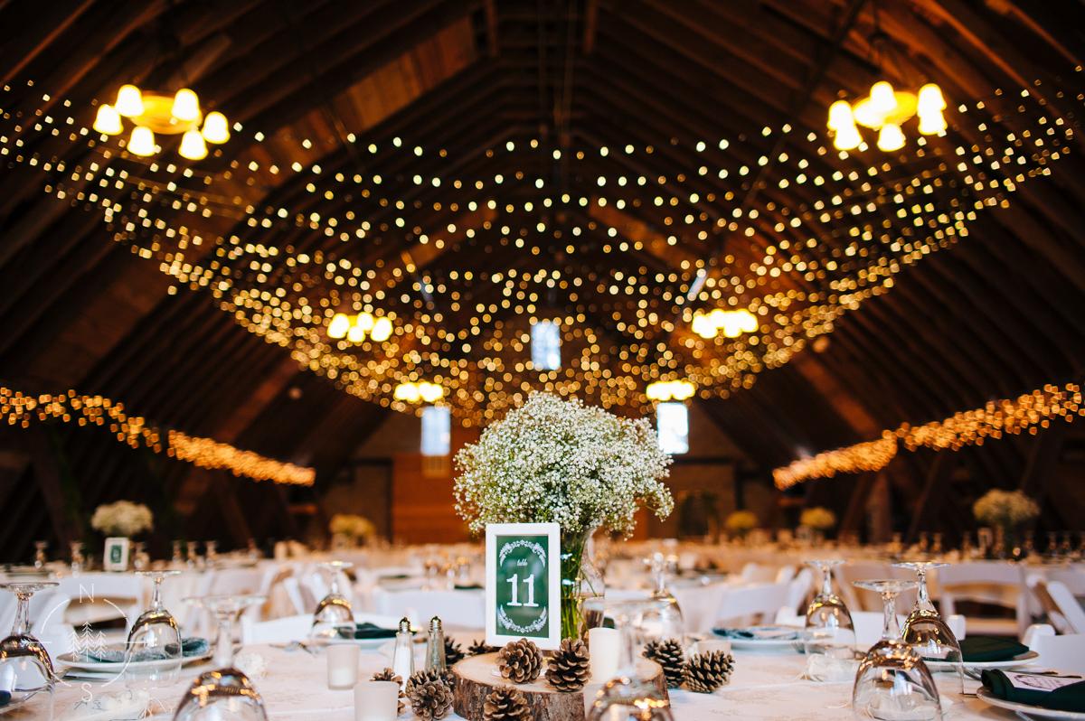 Winter leavenworth wedding at pine river ranch kelsey and joe for Leavenworth wa wedding venues