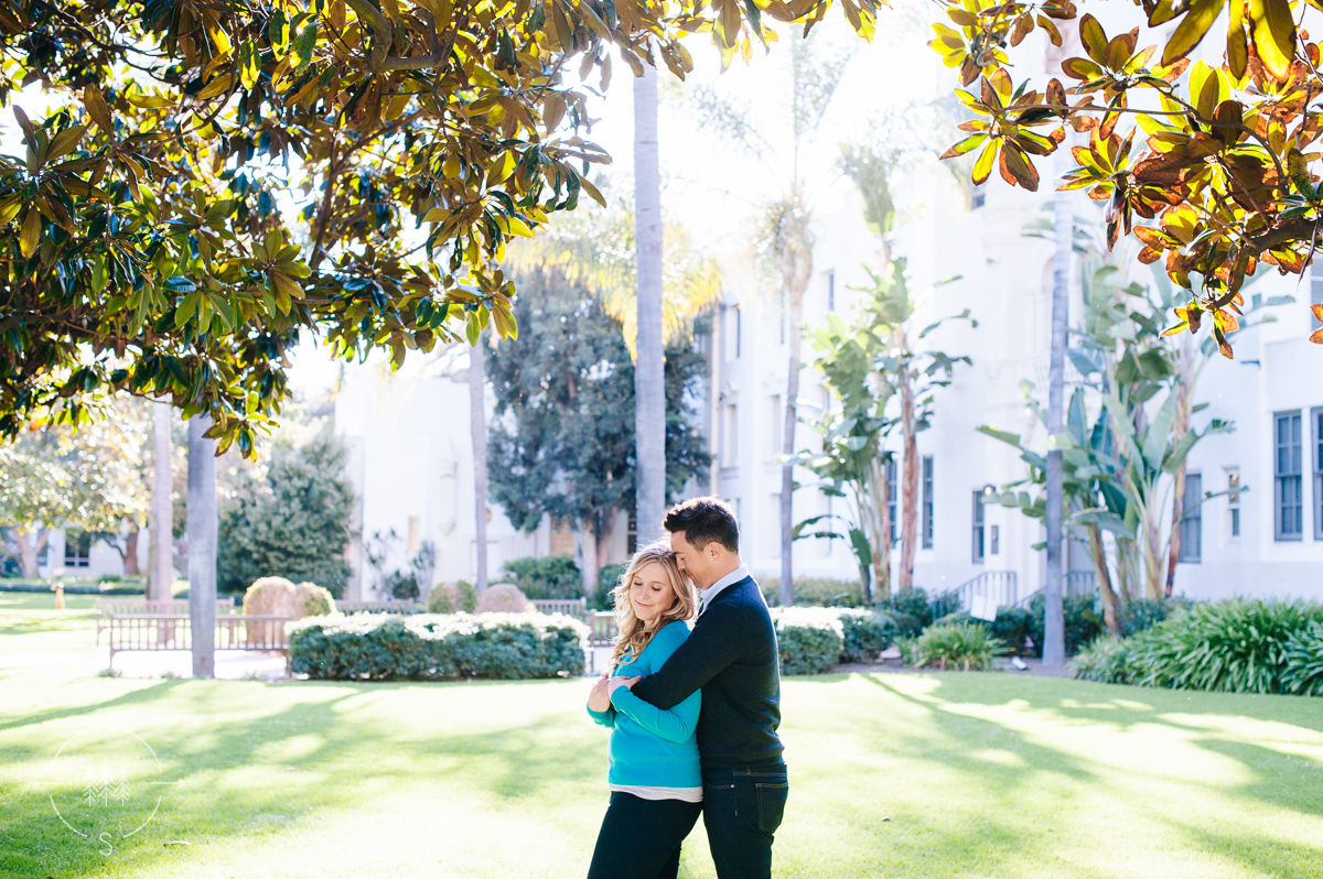 California Engagement Photography