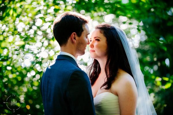 Lucy and Paul's Bainbridge Island Wedding: Sneak Peek