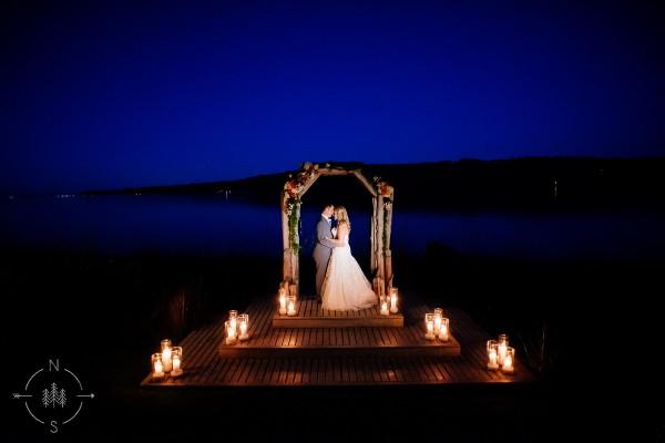 Karena and Brendan's Gig Harbor Wedding:  Sneak Peek