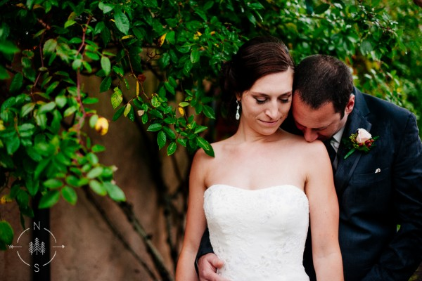 Vanessa and Scott's Woodinville Winery Wedding:  Sneak Peek