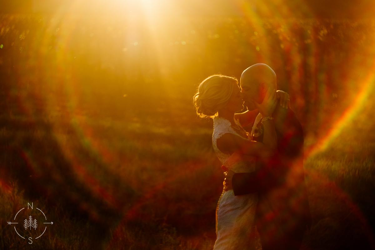 Artistic Wedding Photography Napa