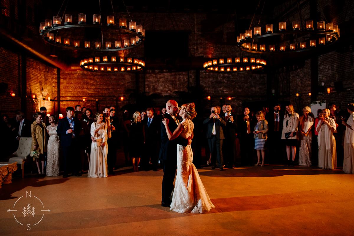 Drew and Nikki's Napa Wedding 022