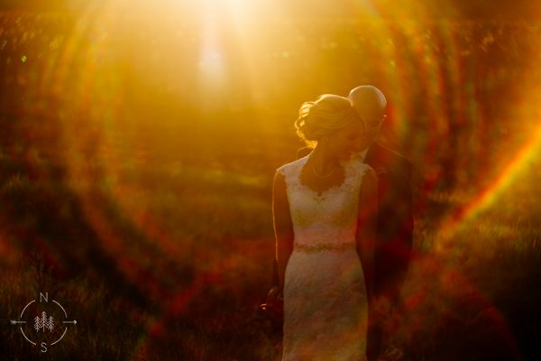 A Peek behind the moments:  How the Helios 44-2 Handles Sun Flare