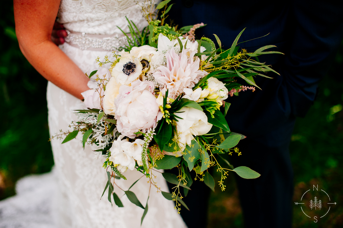 Leavenworth Wedding Florist