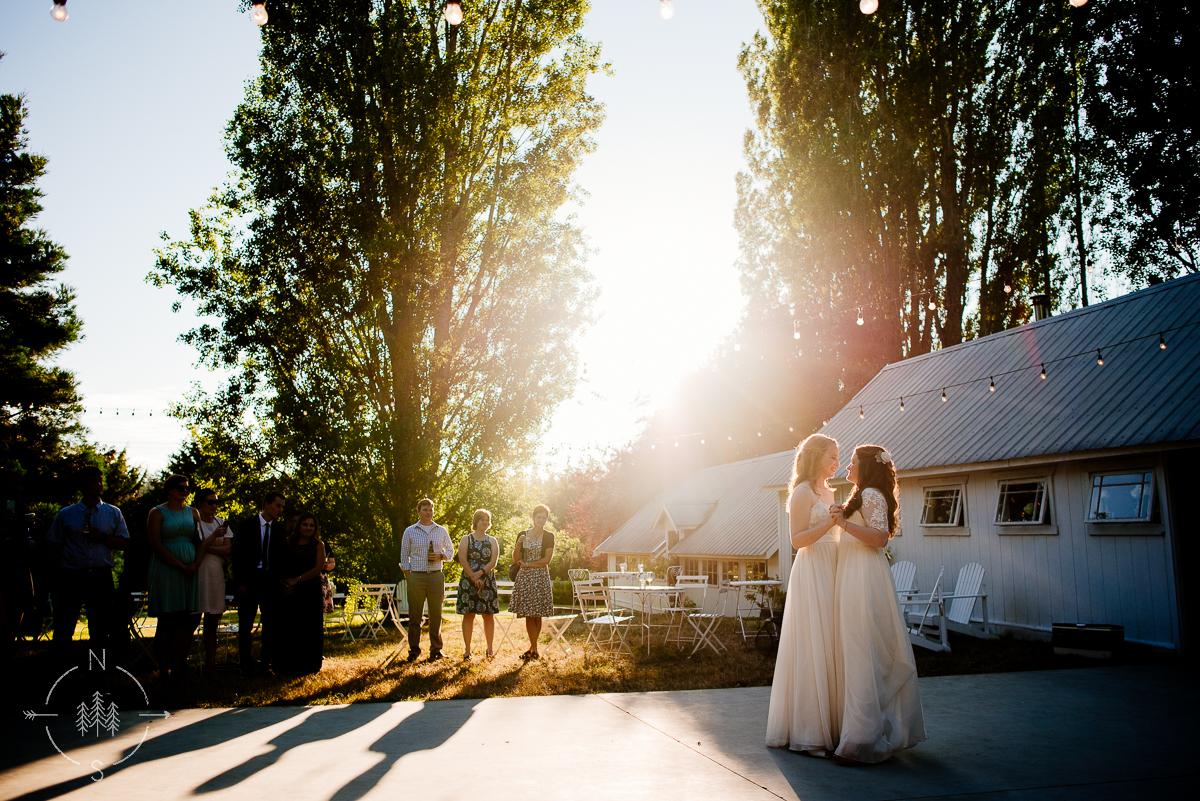 Wayfarer Farm Wedding