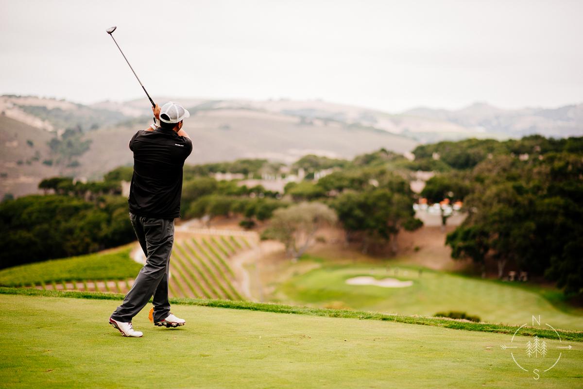 Carmel Valley Ranch Golf