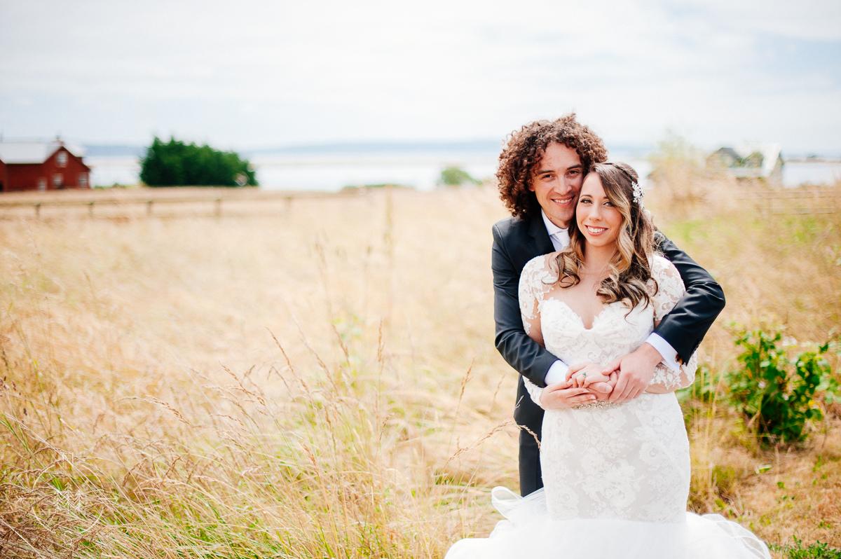 Crockett Farm Wedding