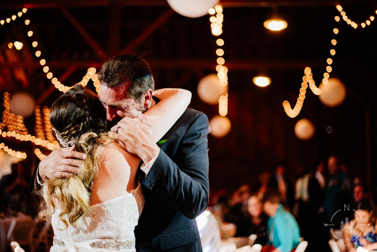 Whidbey Island Wedding At Crockett Farm Alisyn And Cody