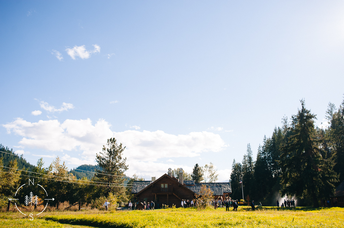Mountain Springs Lodge Wedding In Leavenworth: Mikael And