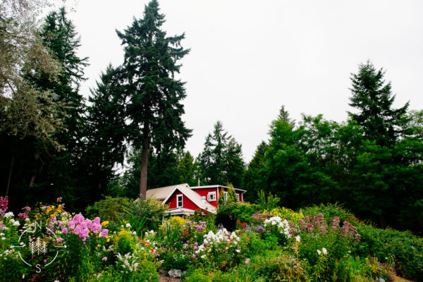 Stunning Washington Wedding Venues: Whidbey Island